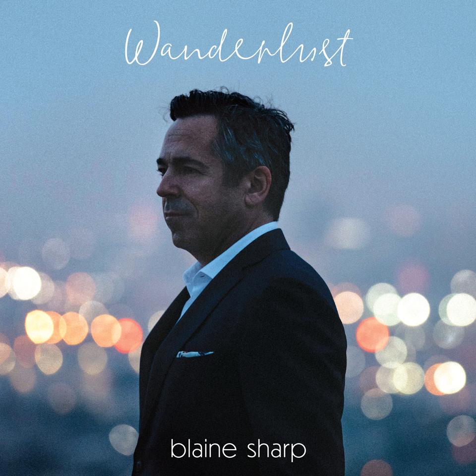 Wanderlust Album Cover