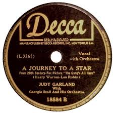A Journey to a Star