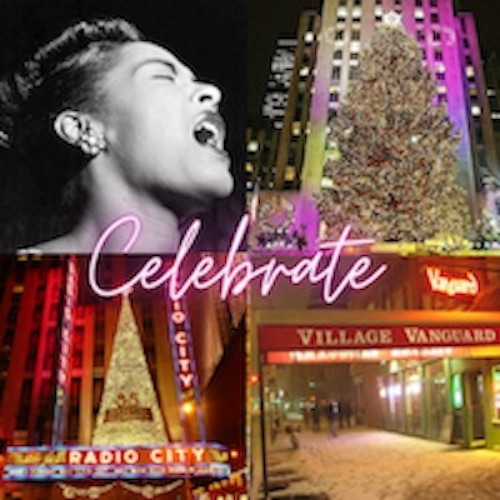 Christmas in New York Holiday Playlist