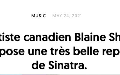 Some French Press for Le Vent d'été